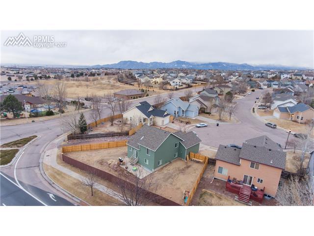 4792  Ardley Drive Colorado Springs, CO 80922