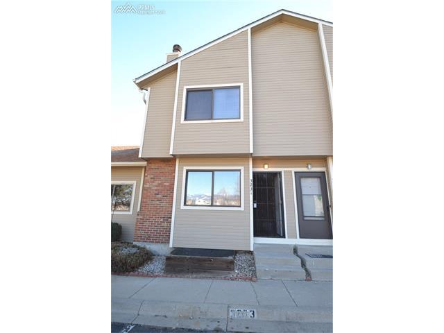 3231  Bridgewater Drive Colorado Springs, CO 80916