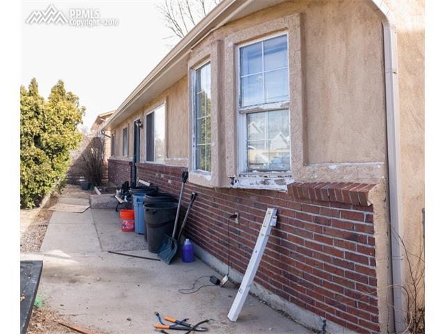 3545  Cricklewood Lane Colorado Springs, CO 80910