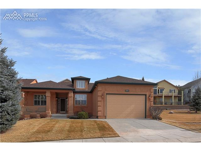 5743  Creekwood Court Colorado Springs, CO 80918