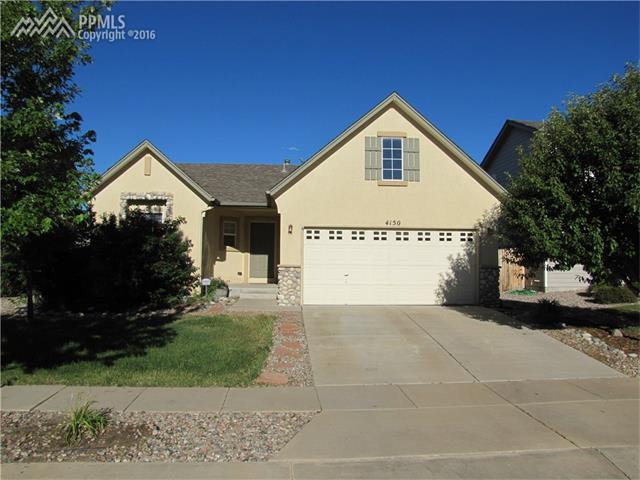 4150  Knollvale Drive Colorado Springs, CO 80922
