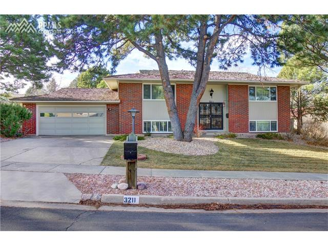 3211  Brenner Place Colorado Springs, CO 80917