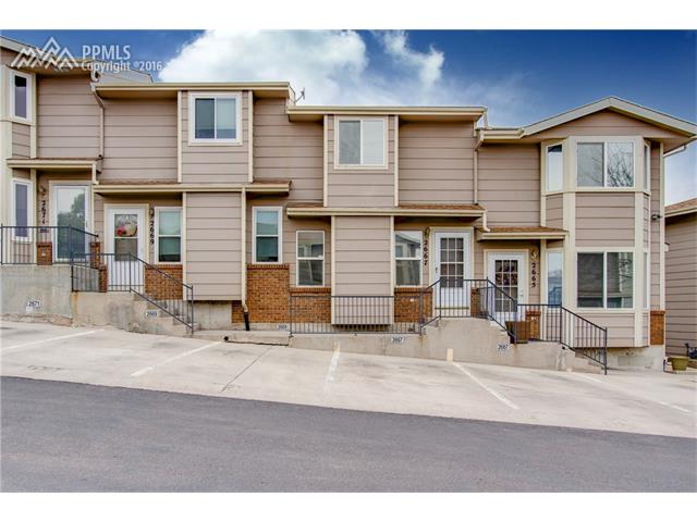 2667  Bannister Court Colorado Springs, CO 80920