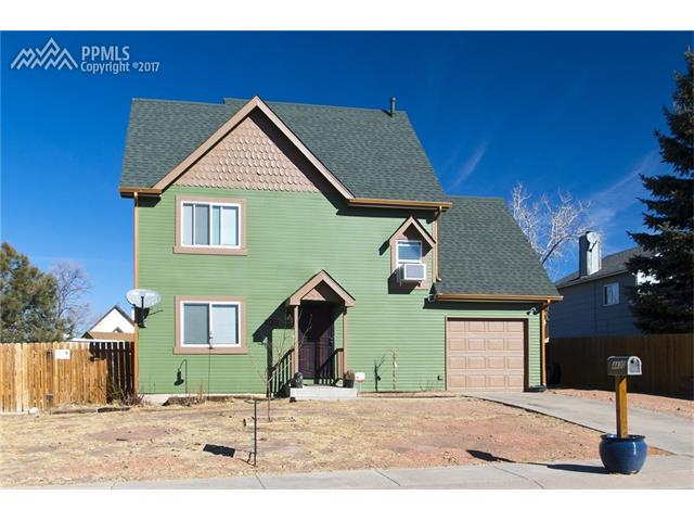4430  Hollyridge Drive Colorado Springs, CO 80916