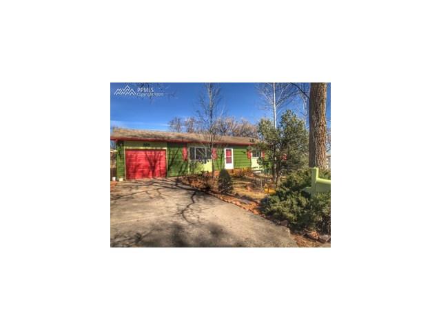 3720 W High Street Colorado Springs, CO 80904