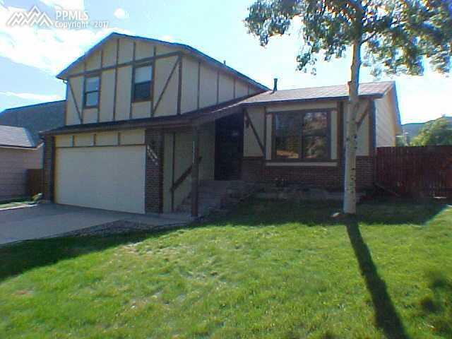 5860  Pemberton Way Colorado Springs, CO 80919