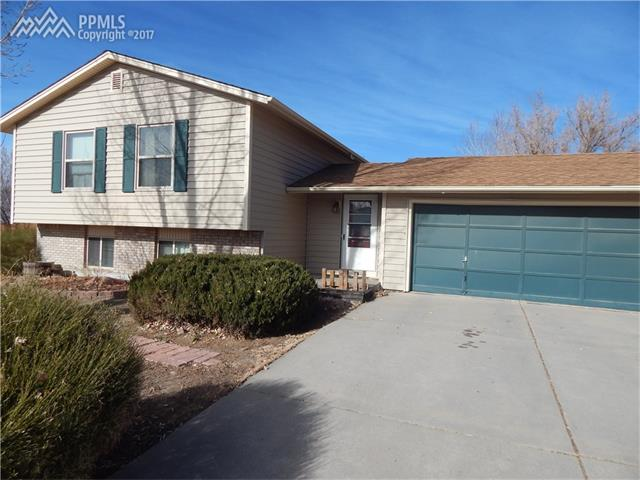 7470  Painted Rock Drive Colorado Springs, CO 80911