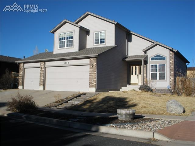 5052  Chariot Drive Colorado Springs, CO 80923