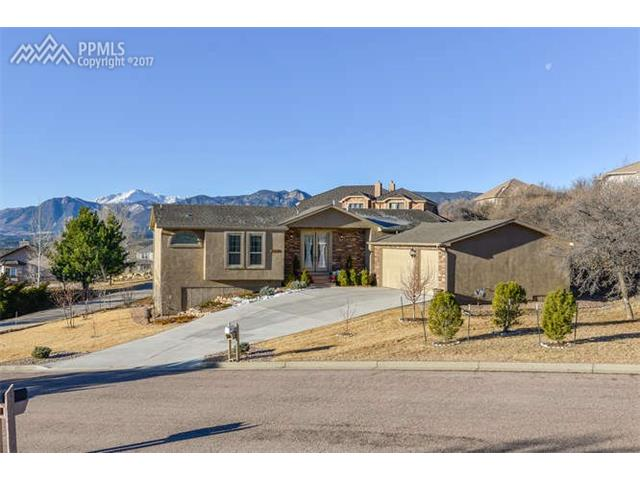 15310  Churchill Place Colorado Springs, CO 80921