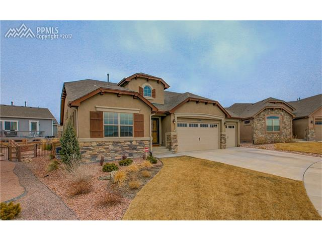 5982  Monashee Court Colorado Springs, CO 80924