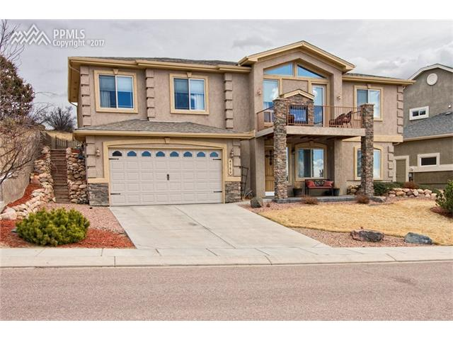 4760  Farmingdale Drive Colorado Springs, CO 80918