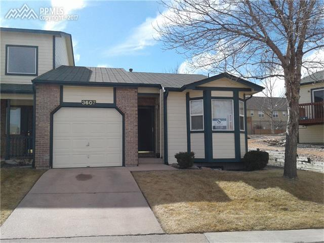 3607  Bering Heights Colorado Springs, CO 80910