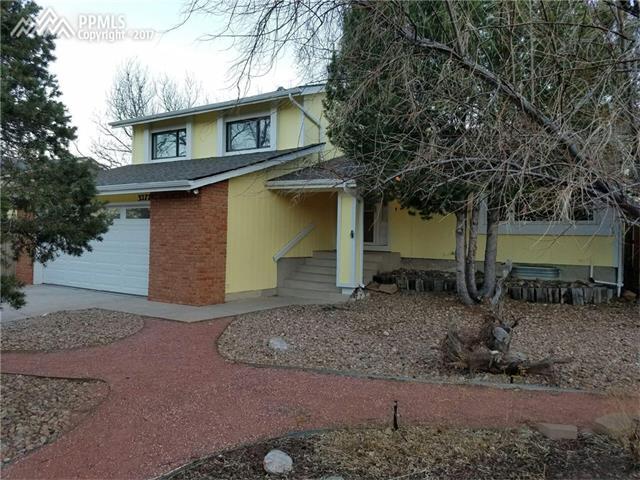 3277 E Breckenridge Drive Colorado Springs, CO 80906