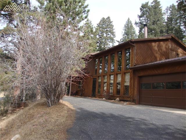 1051  Paradise Valley Drive Woodland Park, CO 80863