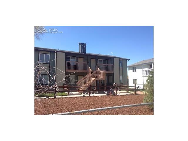 1161  Mazatlan Circle Colorado Springs, CO 80910