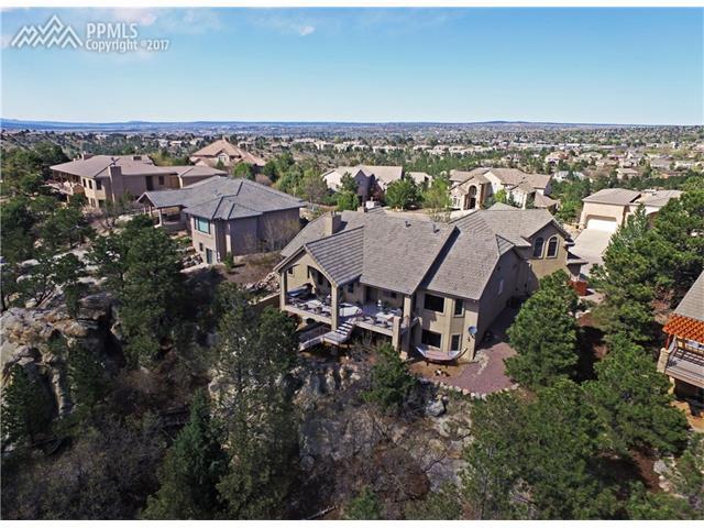 4968  Stonehill Road Colorado Springs, CO 80918