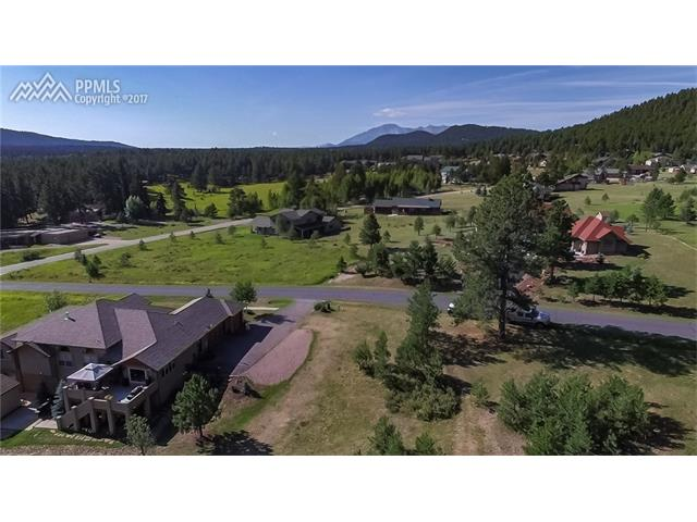1210  Woodland Valley Ranch Drive Woodland Park, CO 80863