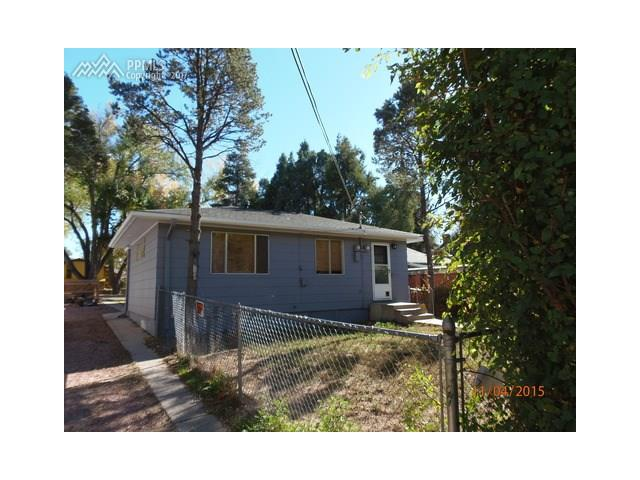 1422 N Royer Street Colorado Springs, CO 80903