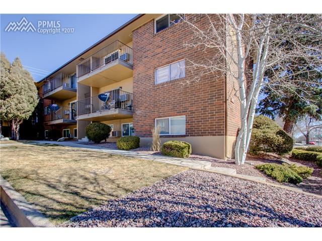 3020 E Bijou Street Colorado Springs, CO 80909