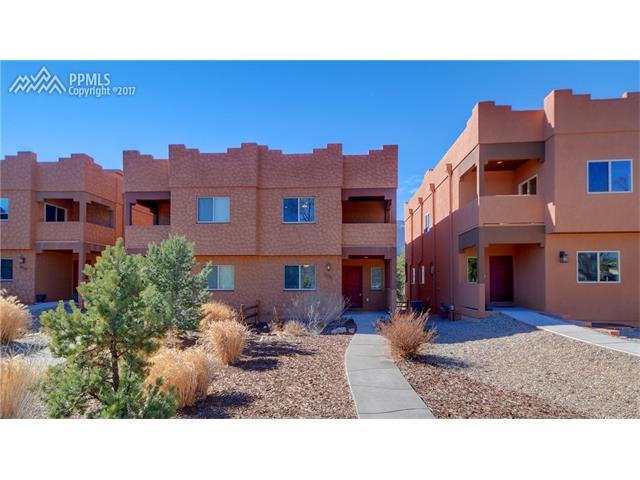 3331 W Kiowa Street Colorado Springs, CO 80904
