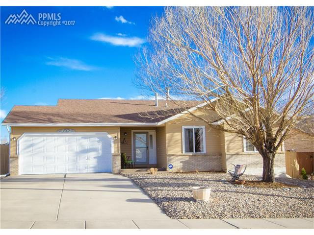 1045  Lindstrom Drive Colorado Springs, CO 80911