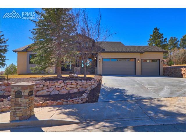 6140  Wilson Road Colorado Springs, CO 80919