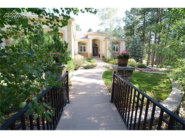 4302  High Forest Road Colorado Springs, CO 80908