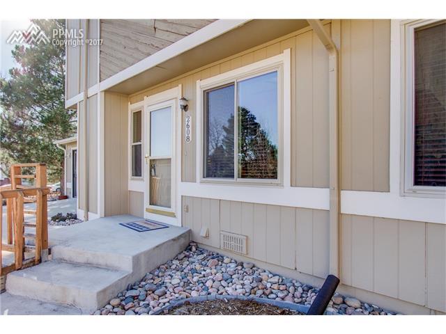 2608  Hearthwood Lane Colorado Springs, CO 80917