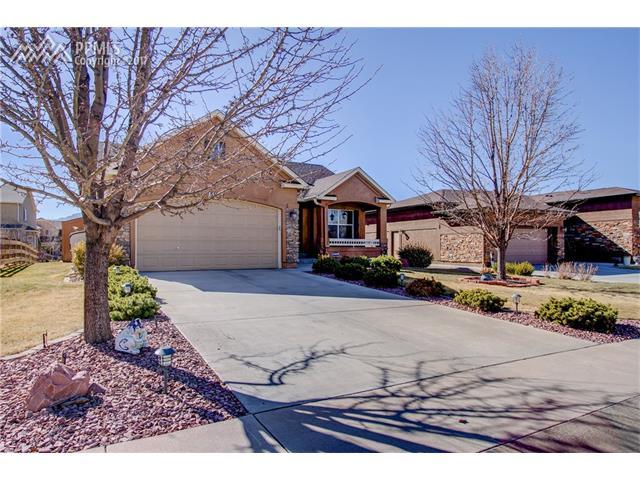 5186  Barnstormers Avenue Colorado Springs, CO 80911