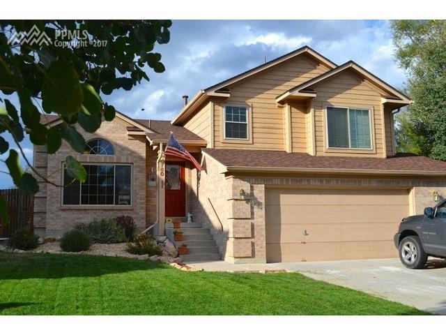 760  Robinglen Court Colorado Springs, CO 80906