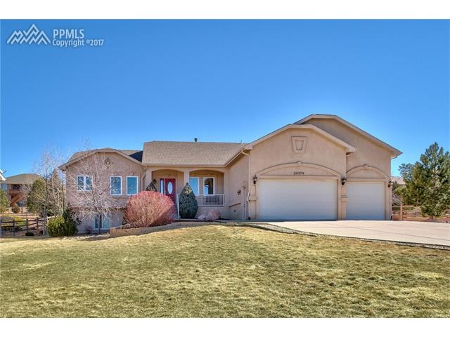 20379  Kenneth Lainer Drive Monument, CO 80132