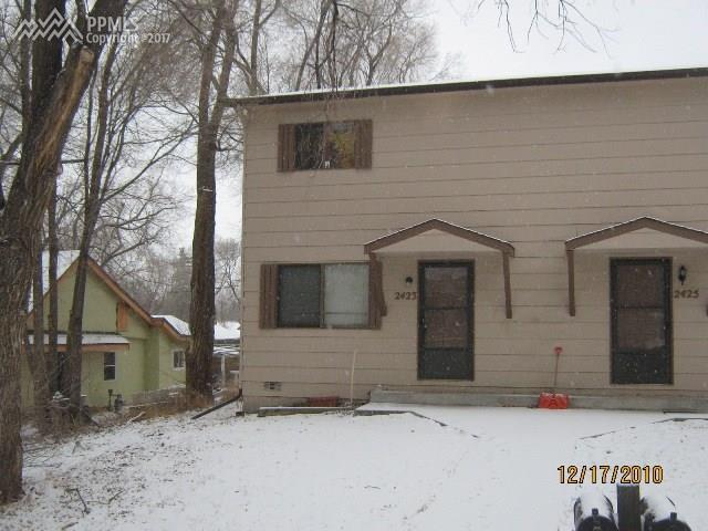 2423 W Willamette Avenue Colorado Springs, CO 80904