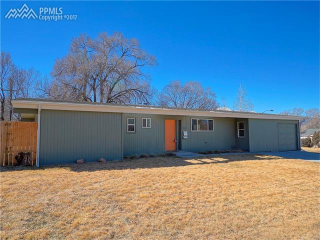 1268 N Meade Avenue Colorado Springs, CO 80909