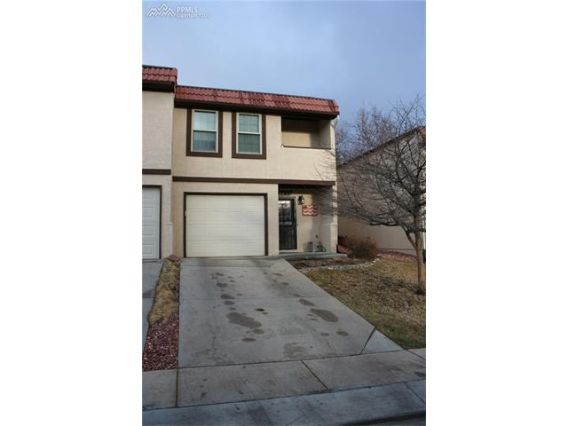 2235  Villa Rosa Drive Colorado Springs, CO 80904
