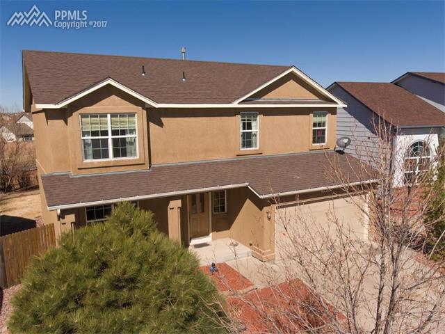 5652  Mountain Garland Drive Colorado Springs, CO 80923