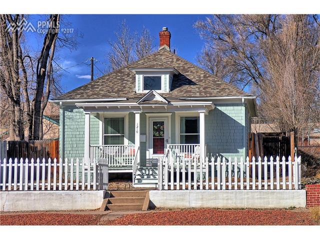 1210 E Platte Avenue Colorado Springs, CO 80909
