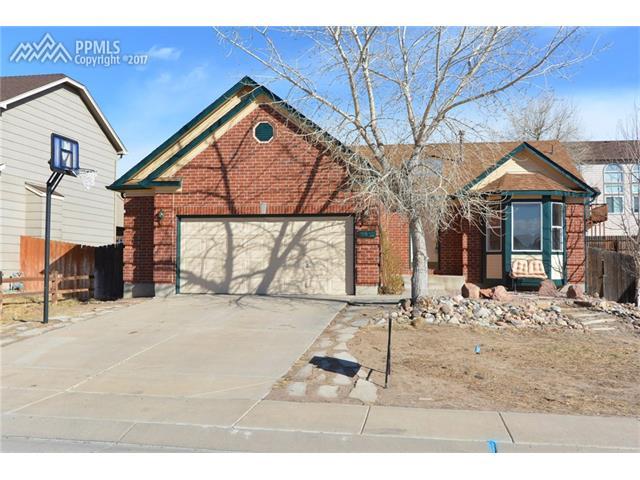 5412  Rondo Way Colorado Springs, CO 80911