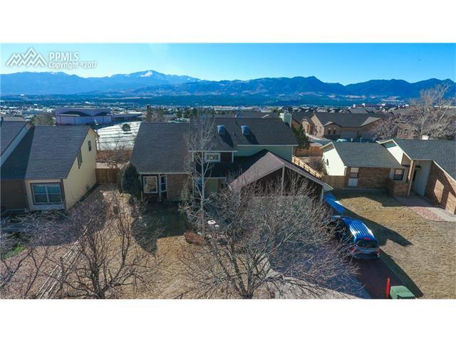 8430  Williamsburg Drive Colorado Springs, CO 80920