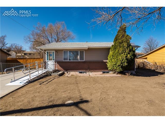 1124  Livingston Avenue Colorado Springs, CO 80906
