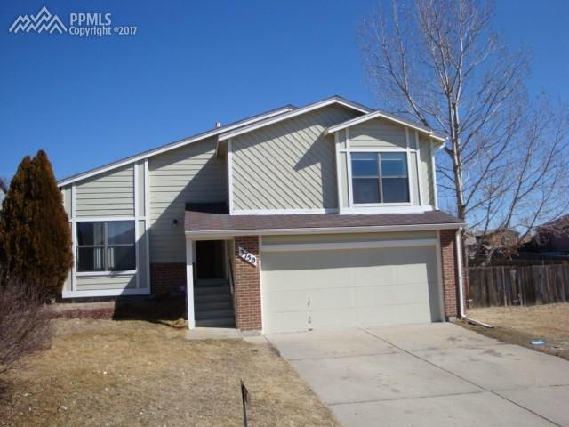 3750  Sedgewood Way Colorado Springs, CO 80918