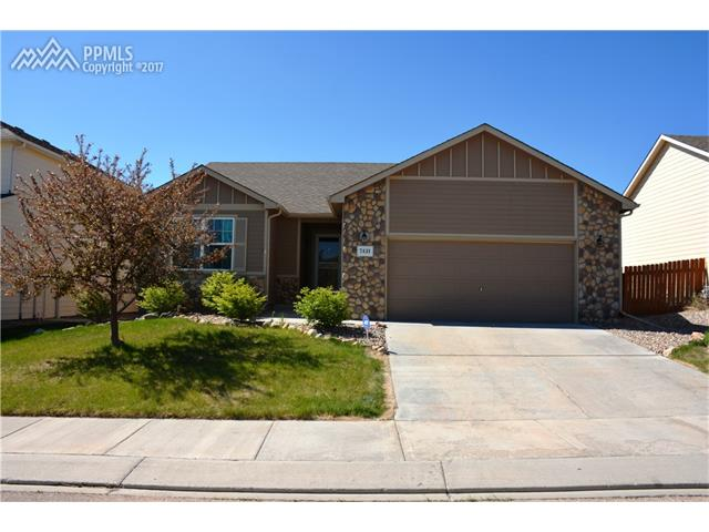 7431  Willow Pines Place Fountain, CO 80817