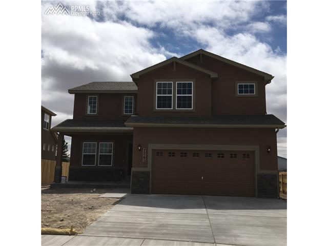 7741  Barraport Drive Colorado Springs, CO 80908