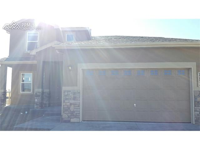 7751  Barraport Drive Colorado Springs, CO 80908