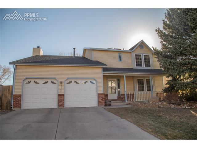 2565  Cardigan Drive Colorado Springs, CO 80920