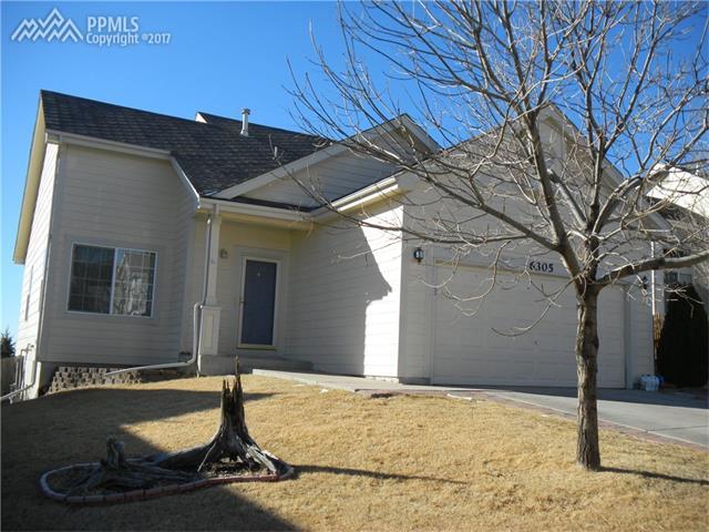 6305  Ashridge Court Colorado Springs, CO 80922