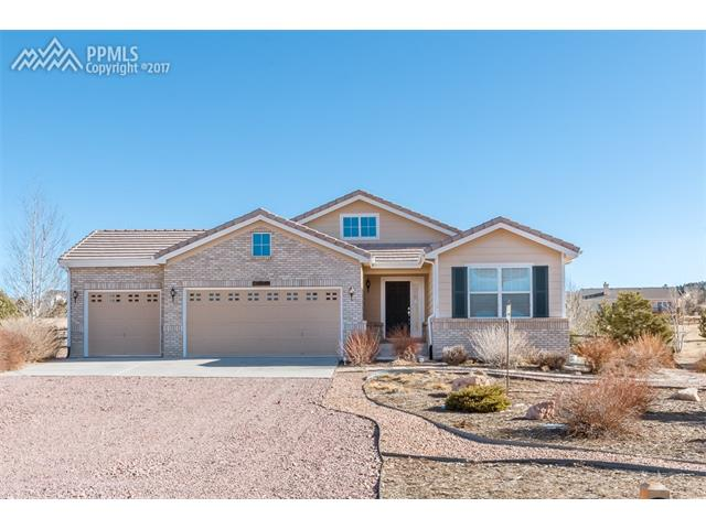 1645  Bowstring Road Monument, CO 80132