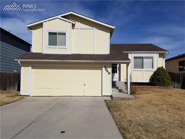 7648  Montarbor Drive Colorado Springs, CO 80918