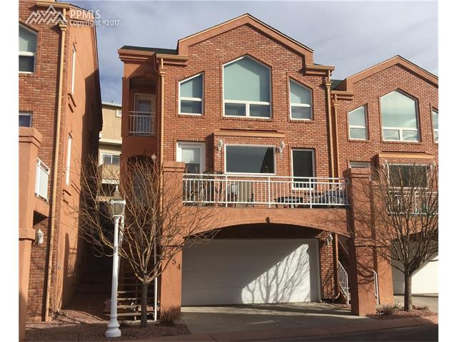 1354  Mirrillion Heights Colorado Springs, CO 80904