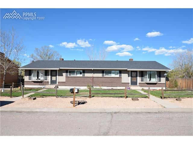 6736  Palace Drive Colorado Springs, CO 80918