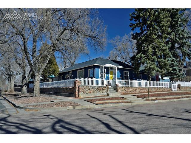 1002  San Miguel Street Colorado Springs, CO 80903